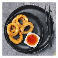 Onion Rings 5 pcs